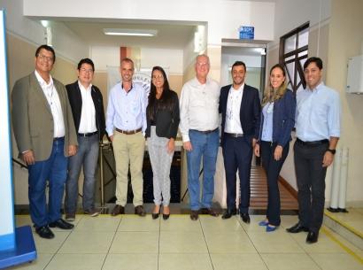 Shopping online para empresários araxaenses é lançado na ACIA
