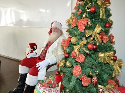 ACIA lança campanha de Natal para movimentar comércio em Araxá