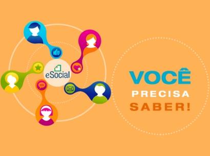 Curso e-social - 3° Turma