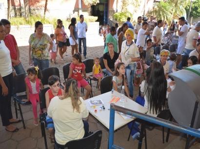Dia das Crianças em Araxá - Programe-se