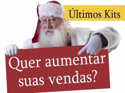 Campanha Natal de Prêmios Acia