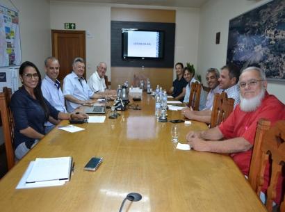 42° Reunião da Diretoria Executiva
