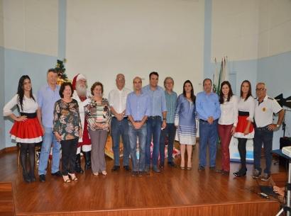 FestNatal Araxá completa 10 anos com dezenas de atrações para a família