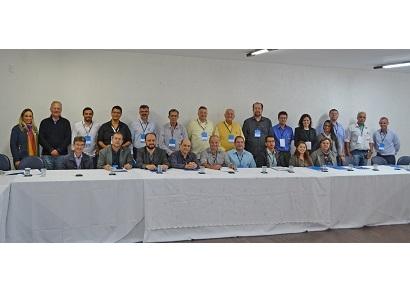 Encontro Regional Federaminas em Araxá