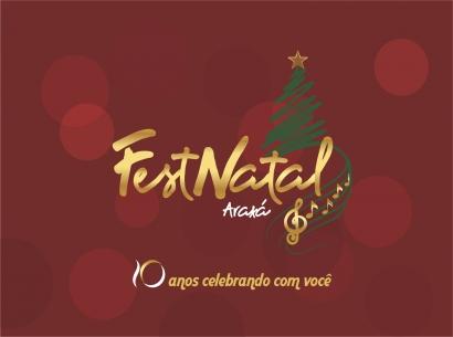 FestNatal dará visibilidade a campanhas solidárias neste fim de ano