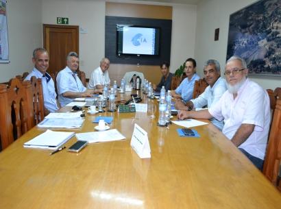 43° Reunião da Diretoria Executiva