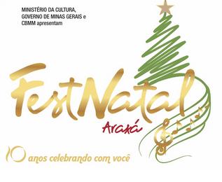 Confira a Programação do Fest Natal 2018
