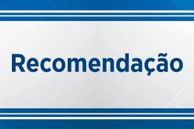 Recomendação da Curadoria de Defesa do Consumidor desta Comarca - Procon-MG