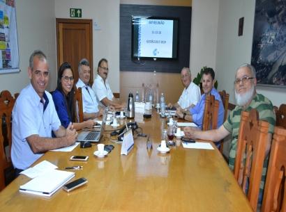44° Reunião da Diretoria Executiva