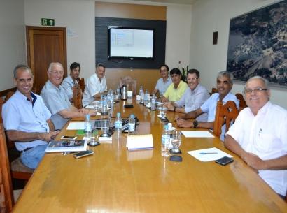 46° Reunião Diretoria Executiva
