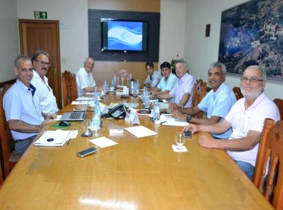 47° Reunião Diretoria Executiva
