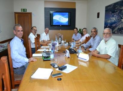 48° Reunião Diretoria Executiva
