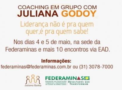 Programa de Desenvolvimento de Coaching em Grupo