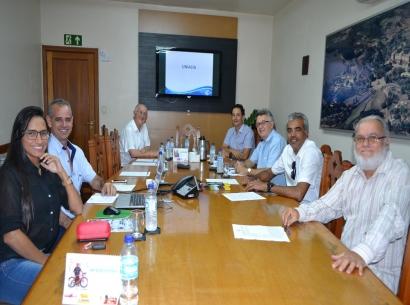 49° Reunião Diretoria Executiva