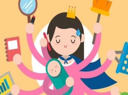 Palestra - Mãe Empreendedora: A força da transformação