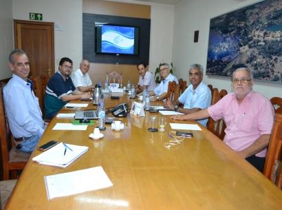 50° Reunião da Diretoria Executiva