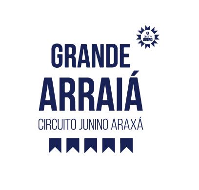 'Grande Arraiá' do Circuito Junino em Araxá