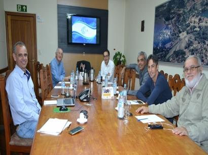 53° Reunião Diretoria Executiva