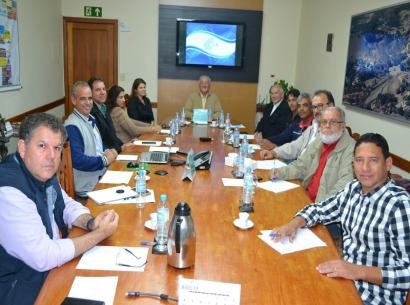 54° Reunião Diretoria Executiva