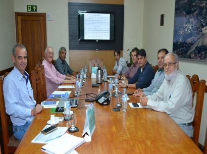 55° Reunião Diretoria Executiva