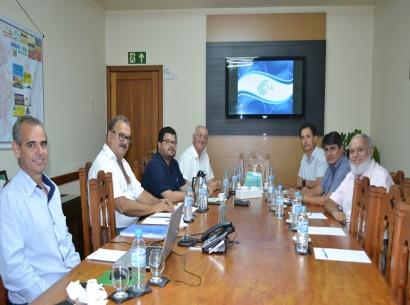 56° Reunião Diretoria Executiva