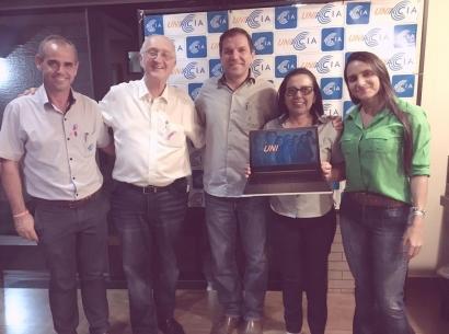 18° Prêmio Uniacia