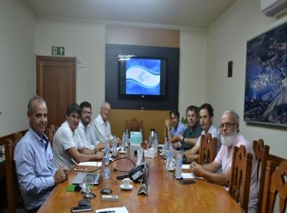 57° Reunião Diretoria Executiva