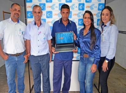 19° Prêmio Uniacia