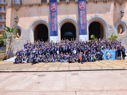 Congresso das Associações Comerciais e Empresariais de Minas Gerais