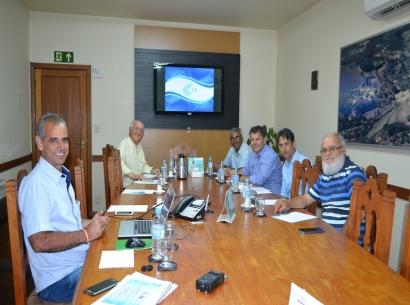 58° Reunião Diretoria Executiva
