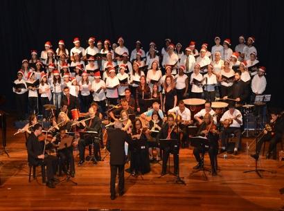 FestNatal 2019: aberta a temporada de espetáculos do maior festival natalino de MG