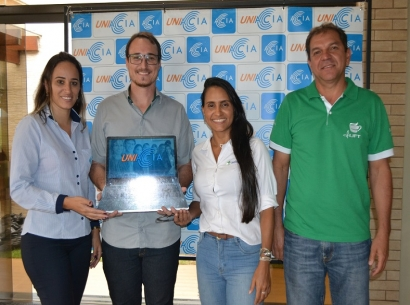 21° Prêmio Uniacia