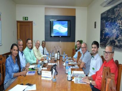 3° Reunião Diretoria Executiva