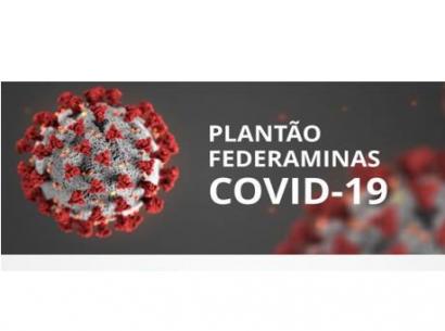 Recomendações da FEDERAMINAS - Enfrentamento COVID-19