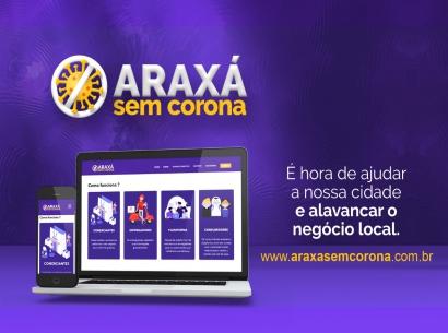 Plataforma na internet vai divulgar serviços de pequenos comerciantes e autônomos em Araxá