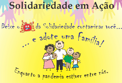 Acia é um dos pontos de coleta da Campanha Solidariedade em Ação