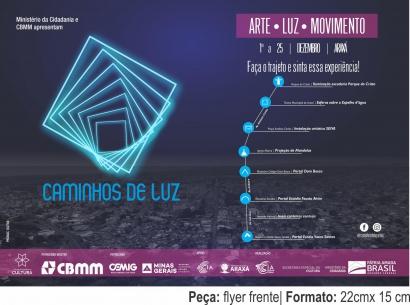 Caminhos de Luz  2019