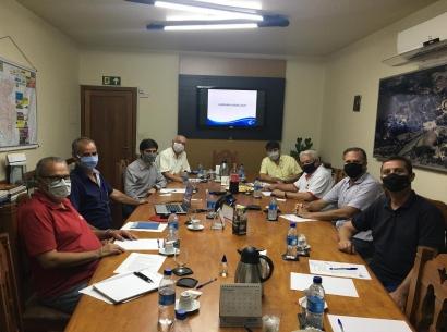 14º Reunião Diretoria Executiva