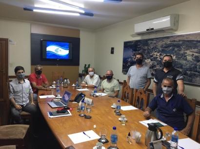 15° Reunião da Diretoria Executiva da Acia