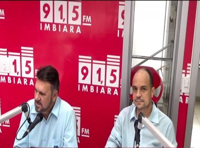 Distrito Industrial faz reivindicações para manter a qualidade do trabalho em Araxá