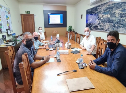 Demanda do setor de laticínios é pauta de reunião