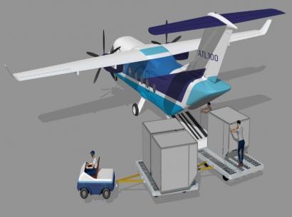 ACIA comemora instalação de montadora de aviões em Araxá