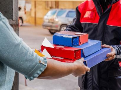 Minas Gerais libera delivery para municípios da Onda Roxa