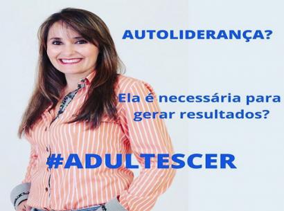 Curso Adultescer de Autoliderança