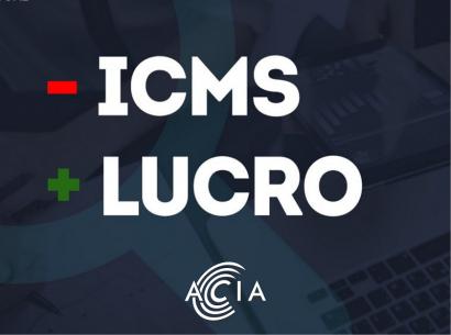 ACIA consegue na justiça exclusão do ICMS da base de cálculo do PIS/COFINS para empresas associadas