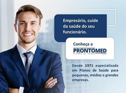 Acia e PRONTOMED oferecem planos de saúde empresarial