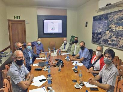 21° Reunião da Diretoria Executiva