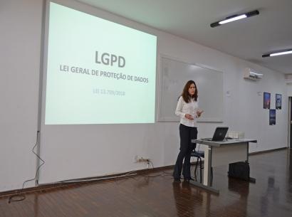 LGPD na Acia