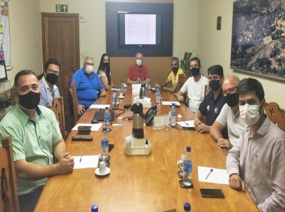 23° Reunião Diretoria Executiva da Acia