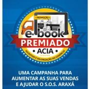 E-Book Premiado ACIA